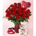 Valentine's lover
